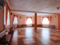 health resort Narochanski Bereg - Disco