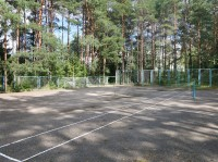 health resort Narochanski Bereg - Tennis court