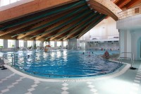Narochanski Bereg - Swimming pool