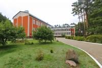 санатория Подъельники