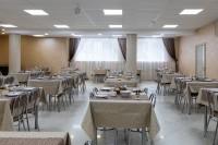 санатория Подъельники - Питание
