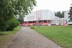 санаторий Рудня
