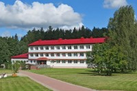 санатория Рудня