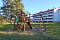 санаторий Рудня - Детская площадка