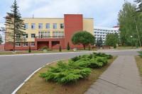 санатория Белая Русь