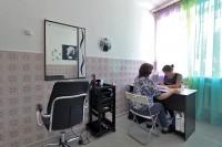 health resort Belaya Rus - Hairdresser's