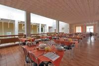Belaya Rus - Meals