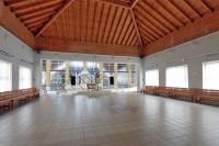 санаторий Белая Русь - Танцевальный зал