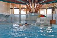 Belaya Rus - Swimming pool