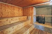 health resort Belaya Rus - Sauna Finnish