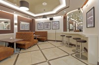 health resort Belaya Rus - Bar