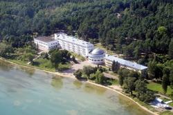 Health resort Naroch