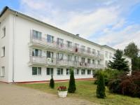 санатория Нарочь