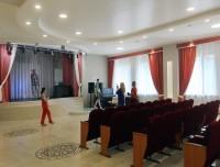 санаторий Нарочь - Танцевальный зал