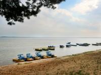 санаторий Нарочь - Прокат лодок