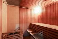 health resort Porechie - Aroma sauna