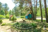 Прыдняпроўскі - Тэрыторыя