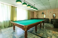 health resort Pridneprovsky - Billiards