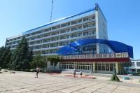 санатория Приднепровский