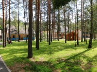health resort Rassvet Luban