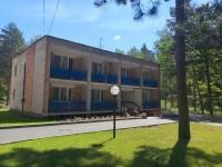 санатория Рассвет - Любань