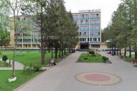 санатория Сосновый бор