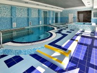 health resort Sosnovi Bor Minsk - Swimming pool
