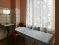 санаторий Сосны - Гладильная комната