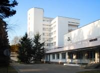 санатория Сосны