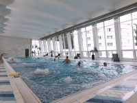 health resort Sosny Minsk - Swimming pool