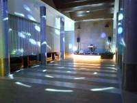 санаторий Сосны - Танцевальный зал