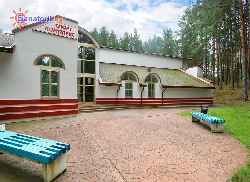 Санатории Белоруссии Беларуси цены на туры курорты и