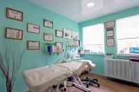 health resort Zolotie peski - Beauty salon