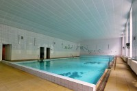 Zolotie peski - Swimming pool