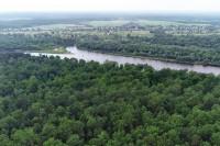 Zolotie peski - Water reservoir