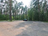 оздоровительный комплекс Белино - Парковка