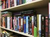 health resort Berezina - Library