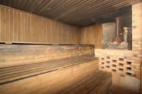 health resort Berezina - Sauna Finnish