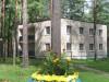 санаторий Березина
