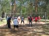 health resort Berezina - Sportsground