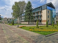 санатория Березка