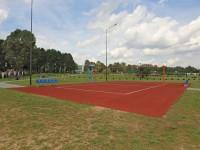 health resort Berezka - Sportsground