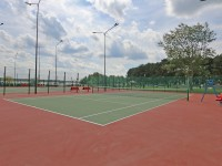 санаторий Березка - Теннисный корт