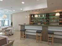 health resort Berezka - Bar
