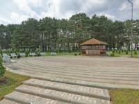 health resort Berezka - Outdoor disco