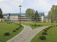 санаторий Березка