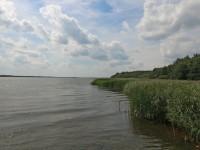 санатория Березка - Водоём