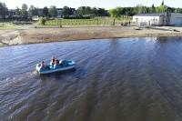 Berezka - Rent boats
