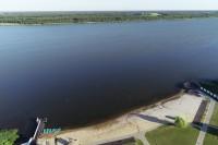 Berezka - Water reservoir
