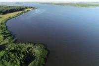 санаторий Березка - Водоём